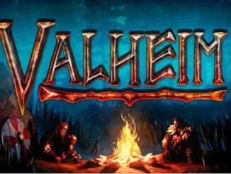 Valheim Astuces, codes triche et commandes de la console et cheats PC