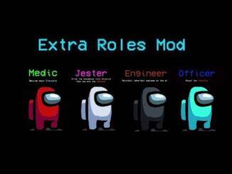 Among us extra roles mod download - comment télécharger, installer et jouer au mod Extra Rôles