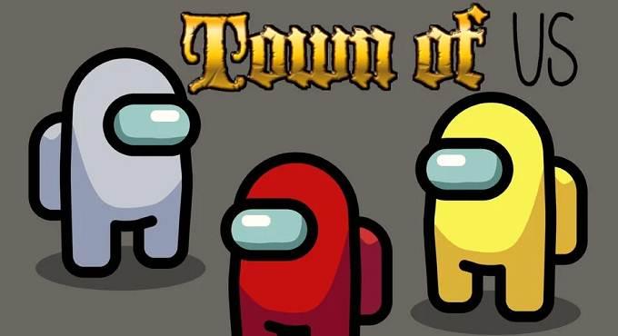 Télécharger, installer et jouer le mod Town of Us dans Among Us