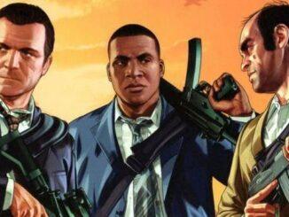 GTA 5 cheats codes pour PS5, PS4, Xbox PC et mobile - Liste Complète GTA 5 codes de triches