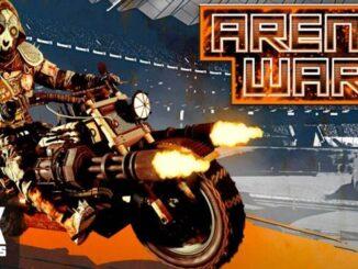 GTA Online Arena War - Guerre d'arène GTA$ et RP doublés