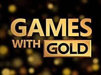 Jeux Xbox gratuits mars 2021