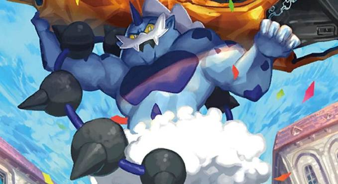 Pokemon GO - Attraper Thundurus - Comment vaincre Pokémon légendaires de Forces of Nature
