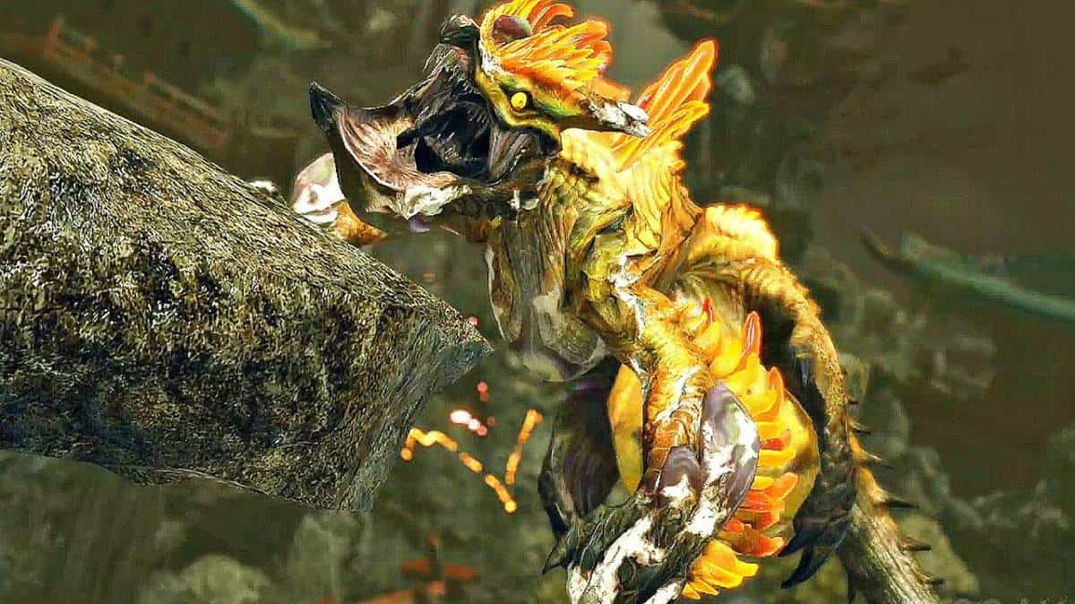 Battre Narwa Monster Hunter Rise Boss final Guide