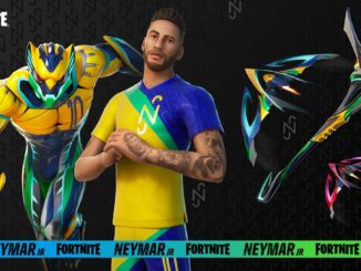 Comment Réussir des éliminations en tant que Neymar Jr dans Fortnite