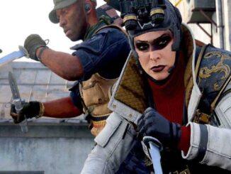 Comment débloquer le couteau balistique dans le mode Zombies de Black Ops Cold War