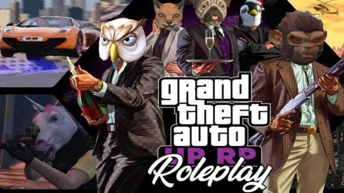 Comment installer FiveM et jouer à GTA 5 RP (roleplay)?