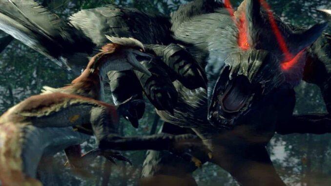 Comment vaincre Nargacuga dans Monster Hunter Rise - guide jeux vidèos