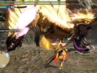 Comment vaincre le boss final de Monster Hunter Rise - Soluce complète