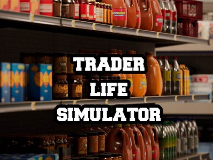 Télécharger Trader Life Simulator