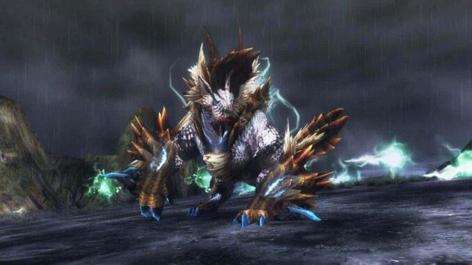 Comment battre Zingore dans Monster Hunter Rise - Soluce complète