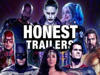 Bande-annonce Honest - Film news