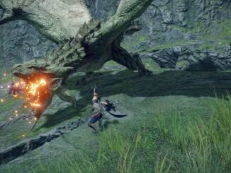 Comment trouver et battre Rathian dans Monster Hunter Rise switch pc