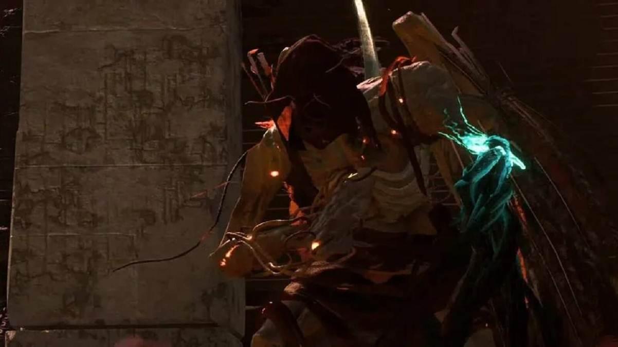 Comment vaincre Ixion Boss Returnal - Soluce Jeux Returnal 2021)