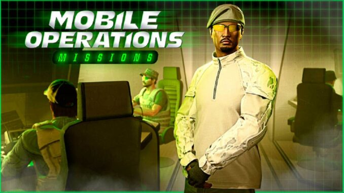 GTA Online Promo mai 2021