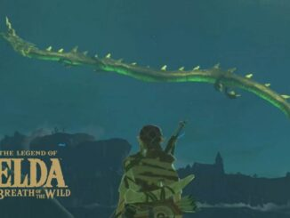 The Legend of Zelda Breath of the Wild - Comment trouver dragons Ordac Nedrac et Rordrac Soluce complète