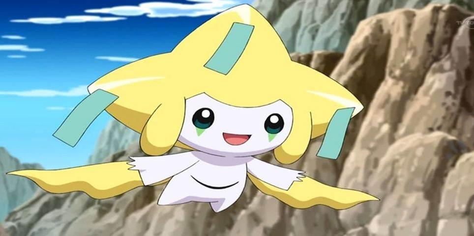 Comment trouver le légendaire Jirachi dans New Pokemon Snap
