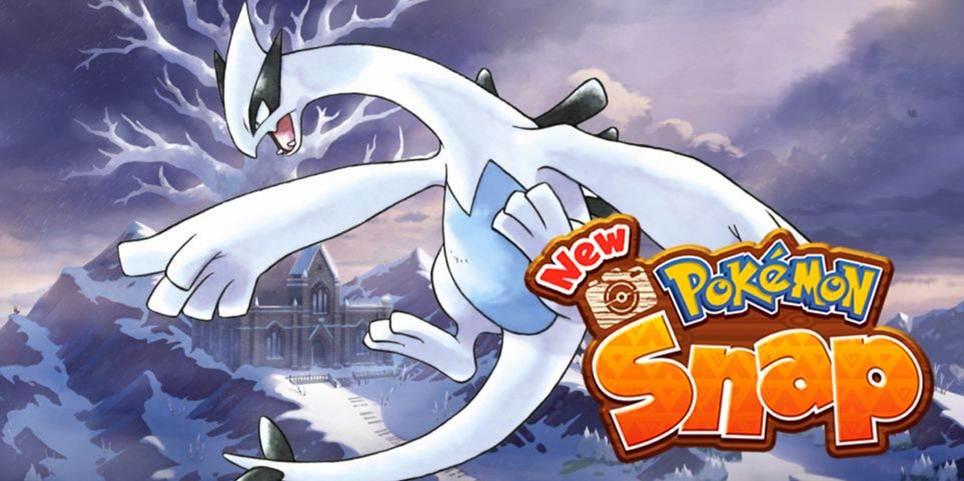 Comment trouver le légendaire Lugia dans New Pokemon Snap