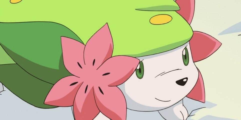 Comment trouver le légendaire Shaymin dans New Pokemon Snap