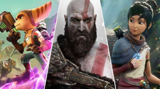 Nouveaux jeux attendus sur PS5 et PS4 - Chaque sortie de jeu vidéo 2021 et 2022