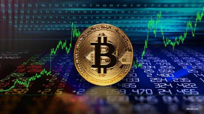 Où Acheter des Bitcoin facilement à 50 000 $