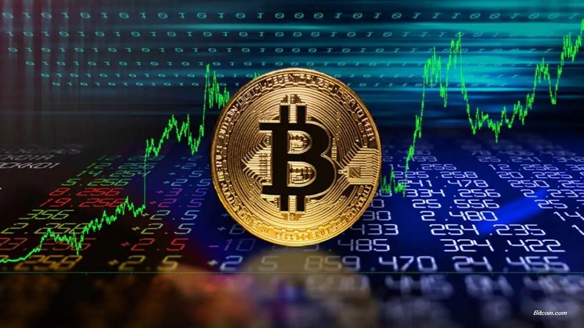 Bitcoin s'échange à environ 60 000 $ : Acheter ou Vendre ?