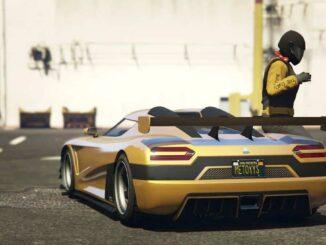 GTA 5 Overflöd Entity XXR GTA 5 mise à jour de la semaine