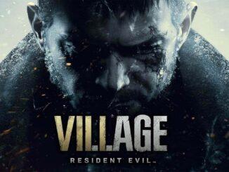 Resident Evil village config (Resident Evil 8 PC config )