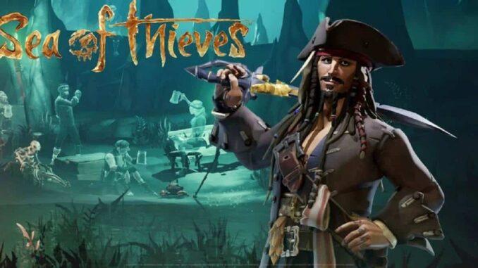 Sea of Thieves Saison 3 est PC Xbox one Xbox X series