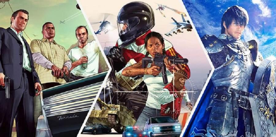 Sortie jeux vidèo Novembre 2021 (PS5 et PS4)