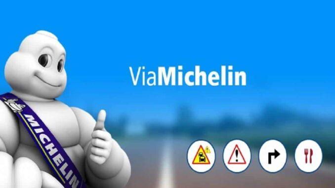 Télécharger ViaMichelin APK gratuit sur Android