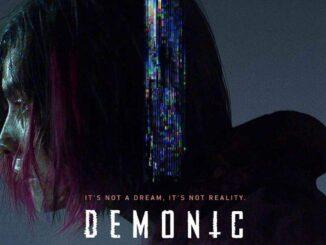 Demonic 2021 film Bande-annonce