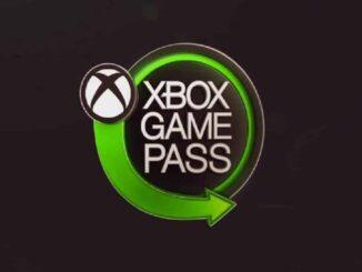 Game Pass nouveaux jeux gratuits de juillet 2021