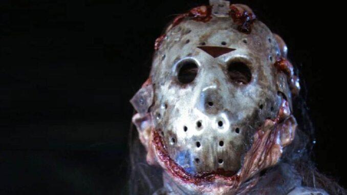 Le masque de hockey du film Jason Goes To Hell se vend plus de 200 000 $ aux enchères