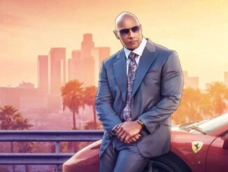 The Rock Johnson personnage principal dans Grand Theft Auto 6 / GTA 6