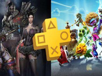 Jeux gratuits PS Plus Août 2021 CONFIRMÉ pour PS4, PS5 (PlayStation Plus)