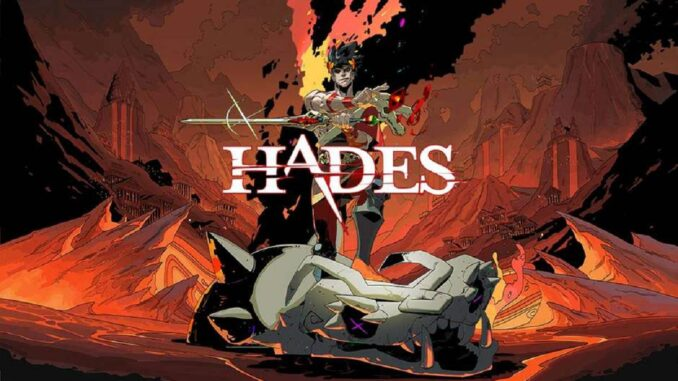 Jeux gratuits Xbox Gold pour août 2021 disponibles au téléchargement - Hades