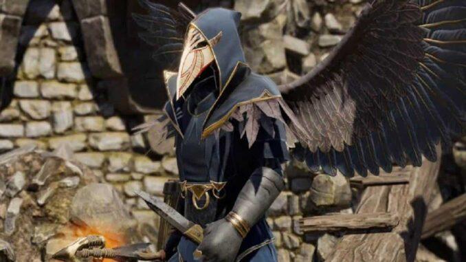 Comment obtenir l'armure Vulture dans Divinity Original Sin 2 - Guide PC Mac PC Xbox PS4 Switch
