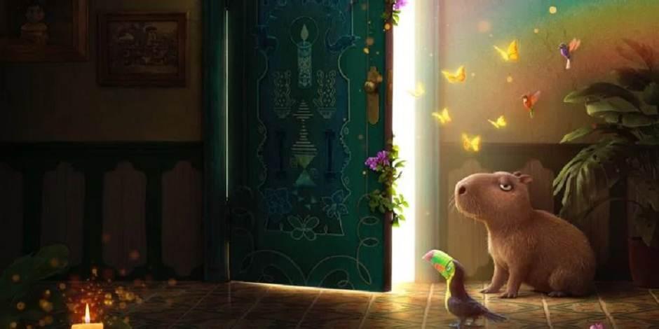 Encanto - Nov 24 - Sorties des Films Automns 2021 - Netflix, amazon prime 2021