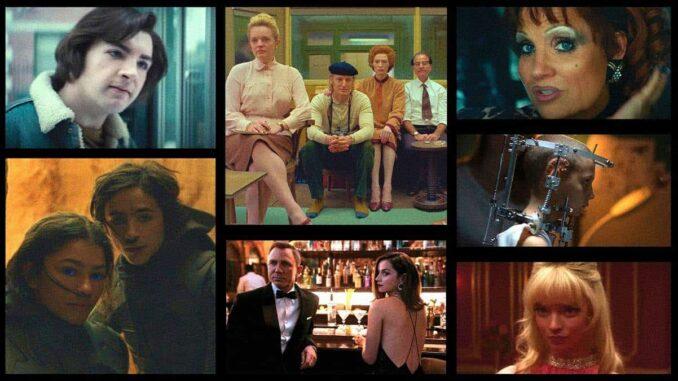 Films Automne 2021 - VOD, Netflix, Amazon Prime, Theaters, HBO Max,