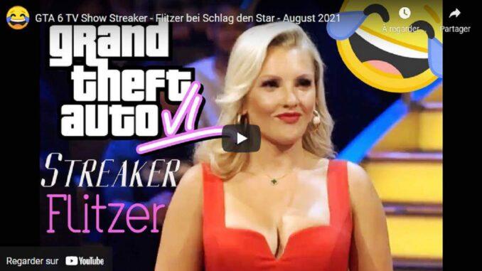 GTA 6 fan interrompt un showTV pour savoir la date de sortie - GTA VI PS5, PS4, XBOX, PC, Mobile