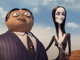 The Addams Family 2 date sortie le 1er octobre ( bande-annonce film 2021)