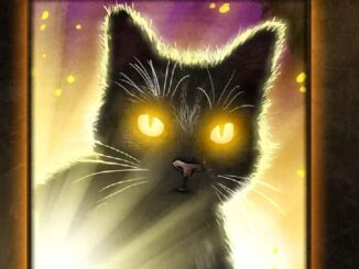 Sauver Neuf vies Chat noir dans Divinity Original Sin 2 - PC Mac PC Xbox PS4 Switch