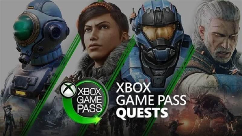 Guide des quêtes Xbox Game Pass: comment terminer les quêtes du mois