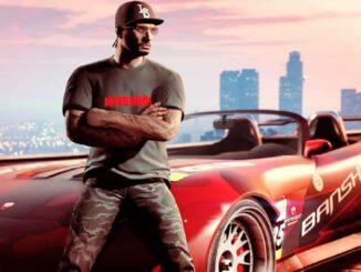 Promo de GTA Online Octobre 2021 - GTA 5 MIse à jour